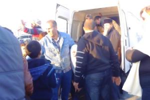 Νέα ανθρωπιστική αποστολή  στους πρόσφυγες και τους μετανάστες από την Μητρόπολη Δημητριάδος