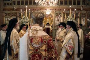 Η χειροτονία του νέου Επισκόπου Νιτρίας Νικοδήμου στο Πατριαρχείο Αλεξανδρείας