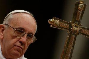 Πάπας Φραγκίσκος: Πολλοί δεν θέλουν να αναλάβουν την ευθύνη των προσφύγων