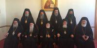 H αποτέφρωση των νεκρών, το προσφυγικό και η Μεγάλη Σύνοδος, απασχόλησαν την Εκκλησία της Κρήτης