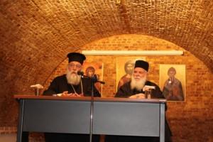 Ιερατική Σύναξη της Ι.Μ.Κερκύρας