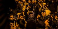 Εκτός ελέγχου η Ειδομένη – Πρόσφυγες με λοστάρια κατέλαβαν τον καταυλισμό