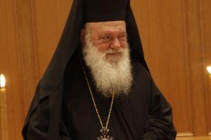 Ο Αρχιεπίσκοπος για Πρόσφυγες, Ισλάμ, Μεγάλη Σύνοδο και Θρησκευτικά. Για τα δύο επίμαχα θέματα της καύσης και για το σύμφωνο δεν είπε τίποτα!!!