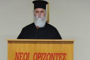 Νέος Γραμματέας της Συνόδου ο αρχιμανδρίτης Ιερώνυμος Κάρμας