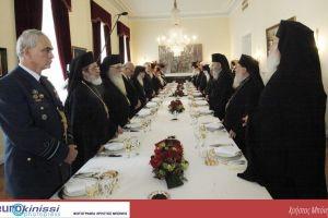 Π.Παυλόπουλος: Πολιτεία και Εκκλησία δείχνουν την διαδρομή του Ελληνισμού προς το μέλλον