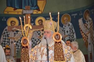 Νεαπόλεως Βαρνάβας: «Κάθε προσπάθεια για αλλαγή εκτός Εκκλησίας, είναι καταδικασμένη στην αποτυχία»