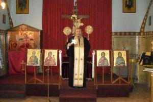 Την Τετάρτη η κηδεία του π. Πορφύριου Παπαρούπα