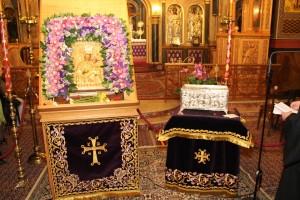 Φωτογραφίες και video από την υποδοχή του ιερού λειψάνου του Ευαγγελιστού Λουκά στον Πειραιά