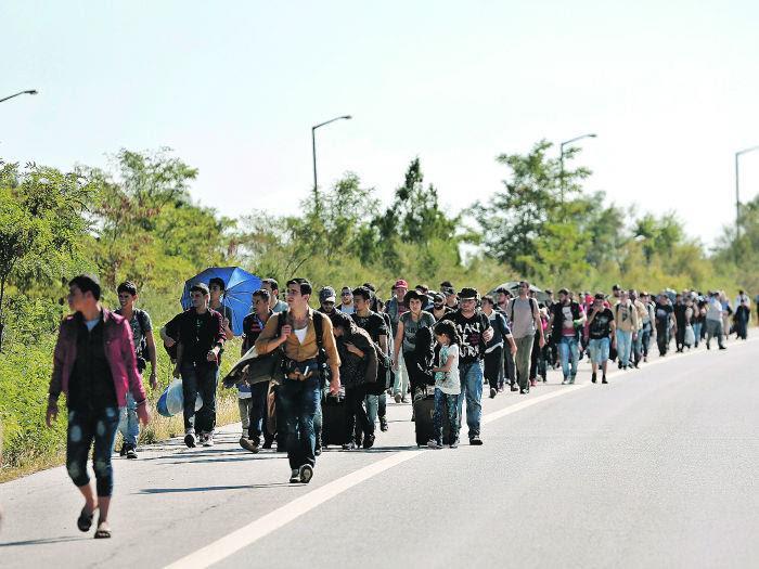 """Νέα παρέμβαση του Αυστρίας Αρσενίου: """"Σκανδαλώδης η αδιαφορία της Ευρώπης για την Ελλάδα"""""""