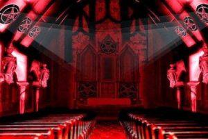 Έχετε καταλάβει πού μας πάνε;Ξεκίνησε η ανέγερση μνημείου για την Εκκλησία του Σατανά στην Κηφισιά! Δόθηκε άδεια απο το υπουργείο!