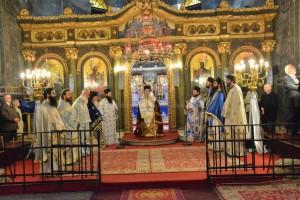 Η εορτή του Ευαγγελισμού της Θεοτόκου στην  Θεσσαλονίκη
