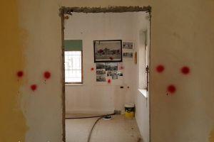 Στόχος βανδαλιστικής επίθεσης η Ιερά Μονή του Τιμίου Προδρόμου στον Ιορδάνη (ΦΩΤΟ)