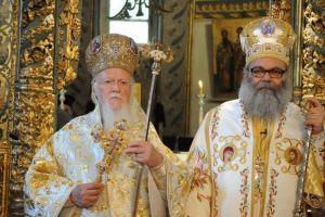 O Πατριάρχης Βαρθολομαίος κάλεσε τον Αντιοχείας Ιωάννη να μεταβεί επειγόντως στο Φανάρι