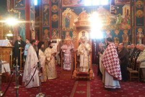 Παρουσίαση βιβλίου του Μητροπολίτη Σισανίου στην Ιερά Πόλη Μεσολογγίου στο πλαίσιο του εορτασμού δέκα χρόνων της Σχολής Γονέων