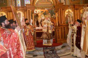 Η Κυριακή της Ορθοδοξίας στο Βόλο