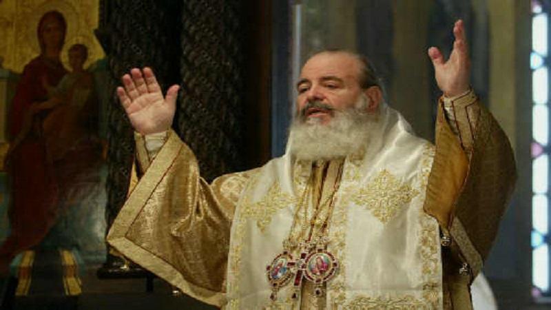 You are currently viewing Α ´ Χαιρετισμοί προς την Υπεραγία Θεοτόκο, από τον Μακαριστό Αρχιεπίσκοπο της καρδιάς μας, τον Χριστόδουλό μας!