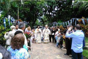 H Κυριακή της Ορθοδοξίας στην Μητρόπολη Ζάμπιας & Μαλάουι