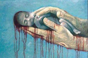 Ομιλία Περί Εκτρώσεων – Γέρων Εφραίμ της Αριζόνας