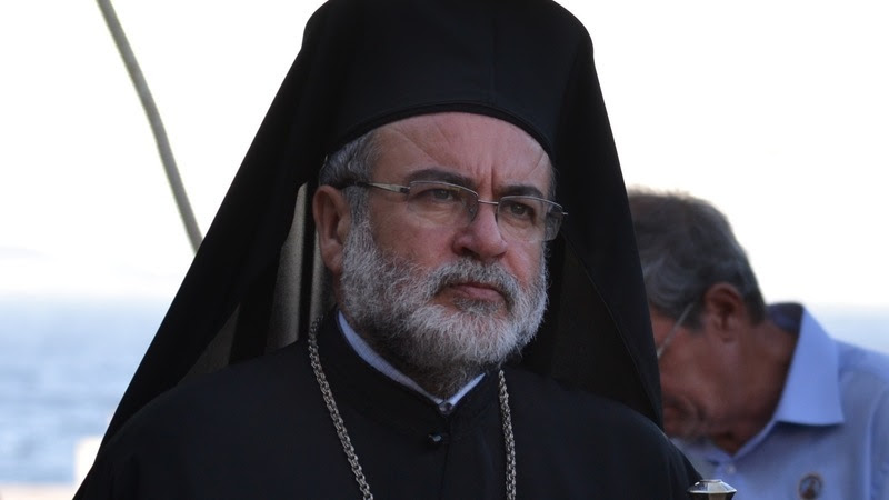 "You are currently viewing Οι κληρικοί της Μητρόπολης Κώου και Νισύρου απαντούν στην ανώνυμης επιστολή- λίβελλο κατά του Μητροπολίτη Ναθαναήλ που ""δηλητηρίασε"" την εκκλησιαστική ζωή των νησιών"