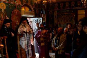 Ιλίου Αθηναγόρας: «Η Μ. Τεσσαρακοστή δεν είναι μια απλή υπόθεση νηστείας ή προσευχής»