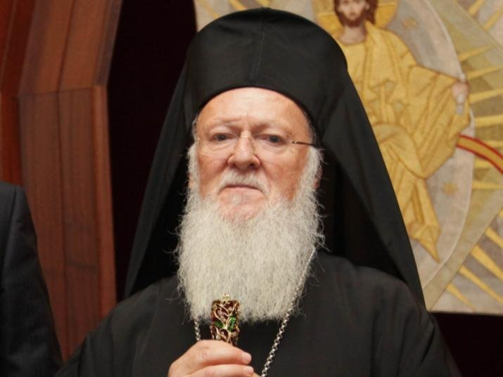 "You are currently viewing Οικουμενικός Πατριάρχης:"" Τα λησμονημένα, αλλά σημαντικά δια την ταυτότητα του Γένους μας έθιμα, πρέπει να αναστηθούν""."