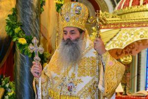 Σχόλιο Του Πειραιώς στην Κοινή Διακήρυξη των τριών «θρησκευτικών ηγετών» στη Λέσβο