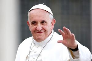Το Σάββατο 16 Απριλίου Πάπας-Πατριάρχης-Αρχιεπίσκοπος στη Λέσβο