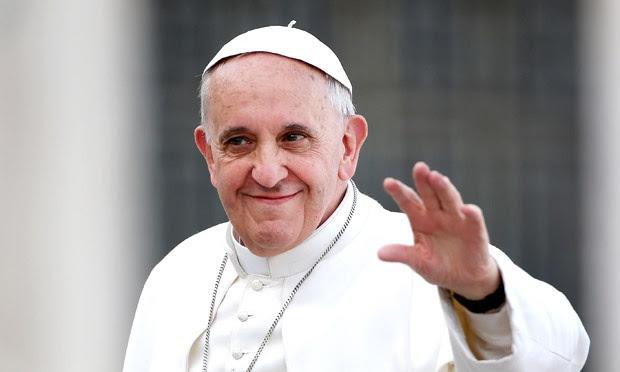 You are currently viewing Το Σάββατο 16 Απριλίου Πάπας-Πατριάρχης-Αρχιεπίσκοπος στη Λέσβο