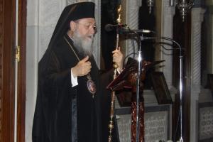 """Κορίνθου Διονύσιος: """"Ο Κύριός μας θέλει """" πάντας ανθρώπους σωθήναι και εις επίγνωσιν αληθείας ελθείν"""""""