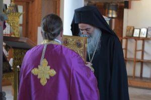 Πάνδημο ιερό μνημόσυνο στην Μητρόπολη Αδριανουπόλεως που αρχίζει να  ζωντανεύει