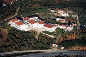 """Τα 22 χρόνια προσφοράς του Σταυριδείου Ιδρύματος """"Άγιος Κυπριανός"""""""