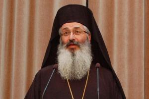 """Αλεξανδρουπόλεως: """"Φόβοι και ταραχές δηλώνουν έλλειψη αυτοσυνειδησίας"""""""