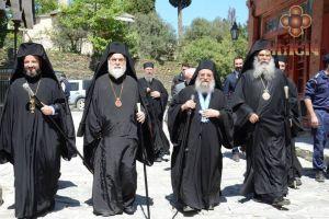 Ανένδοτοι οι Αγιορείτες: Αν δεν υπάρξει πλήρης μετάνοια της παλαιάς αδελφότητας Εσφιγμένου, δεν προχωρά καμία διαπραγμάτευση