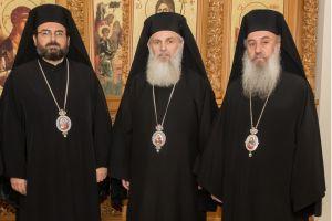 Η Εκκλησία της Αλβανίας ίδρυσε τρείς νέες Μητροπόλεις