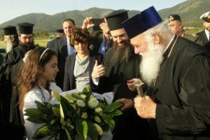 """Αρχιεπίσκοπος Ιερώνυμος: """"Σήμερα ενώνουμε τις φωνές μας """""""