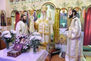 Εορτή του Αγίου Λαζάρου στην Μητρόπολη Καστοριάς