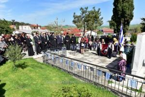 Ημέρας Μνήμης της Θρακικής Γενοκτονίας στην Ι.Μ. Λαγκαδά