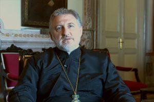 """Πού """"σκάλωσε"""" πρόταση του Σεβ.Προύσσης Ελπιδοφόρου να ανακηρυχθεί ο Αρχιεπίσκοπος Αθηνών Ιερώνυμος σε επίτιμο Διδάκτορα της Θεολογικής του ΑΠΘ;"""