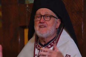 Ο Αρχιεπίσκοπος Χαριουπόλεως διορίσθηκε Πατριαρχικός Έξαρχος των εν Δυτική Ευρώπη Ορθοδόξων παροικιών Ρωσικής παραδόσεως