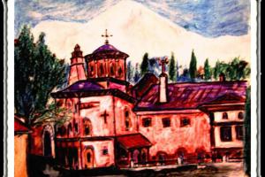 «Χρώματα και γραμμές από το Άγιο Όρος» στο Ρέθυμνο, με πρωτοβουλία της Μητρόπολης