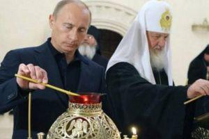 ΣΥΝΤΑΡΑΚΤΙΚΗ ΑΠΟΚΑΛΥΨΗ!Το μεγάλο μυστικό του Βλαντιμίρ Πούτιν και η προσευχή του στο Άγιο Όρος! Για 40 λεπτά ο Ρώσος ηγέτης χάθηκε από τα μάτια όλων!