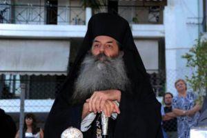Μητροπολίτης Πειραιώς Σεραφείμ, Λόγοι παραιτήσεως από την συμμετοχή στην Αγία και Μεγάλη Σύνοδο