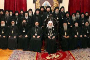 Σιλουανός, ο νέος Επίσκοπος της Σερβικής Εκκλησίας στην  Αυστραλία