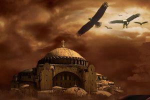 ΔΕΝ ΞΕΧΝΩ.. 29 Μαίου 1453- Η Πόλη έπεσε….