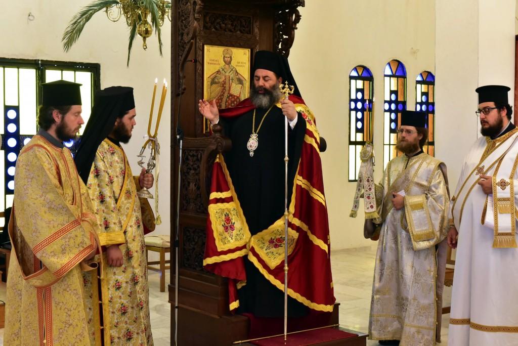 Τα πρώτα έξι χρόνια Αρχιερωσύνης του Μητροπολίτη Λαγκαδά Ιωάννη