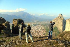 Διάσκεψη Ελλάδας – Ρωσίας για τον Θρησκευτικό τουρισμό