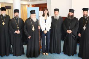 Ελληνο-Ρωσική Διάσκεψη για τον Προσκυνηματικό τουρισμό