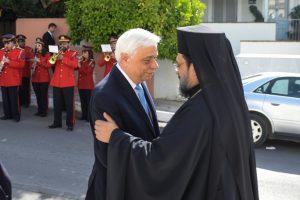Ο Εσπερινός της Αγάπης στην Καλαμάτα παρουσία του Προέδρου της Δημοκρατίας