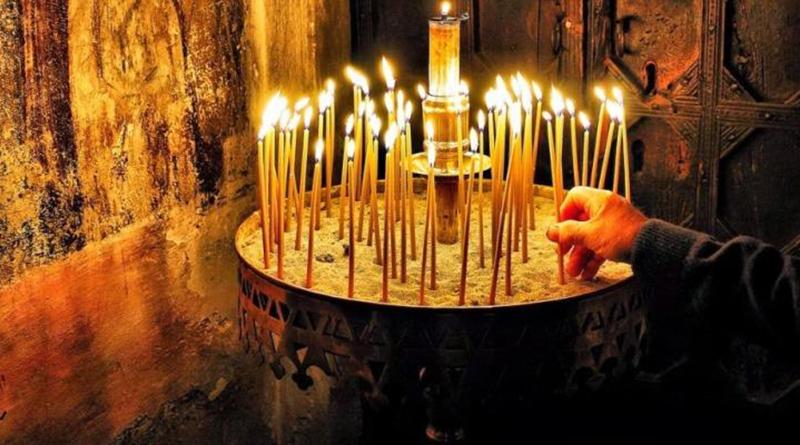 You are currently viewing Πρόγραμμα καθημερινών λειτουργιών σε εκκλησίες της Μητρόπολης Κορίνθου