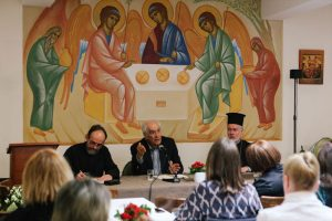 25 χρόνια του Ινστιτούτου Ορθοδόξου Θεολογίας στο Βέλγιο